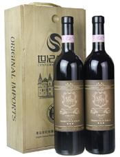 卡米尼伯爵奇安迪干红葡萄酒