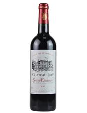 乔利古堡干红葡萄酒2011