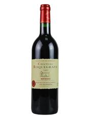 羅柯維古堡干紅葡萄酒2005