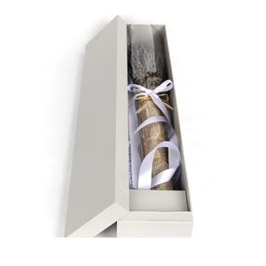 鲜花/信念: 匠心设计,英国蓝薰衣草花盒【总部顺丰快递发货】