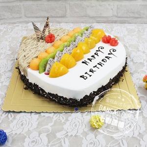 蛋糕/美好祝愿: 祝 愿: 保 存:0-4°C保存1天,4小时内