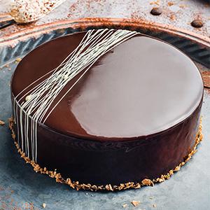 蛋糕/午后谜题:慕斯与巧克力的融合 祝 愿:生日快乐 保 存:0