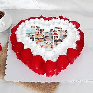 蛋糕/心有独钟: