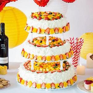 蛋糕/欢乐序曲:原材料: 蛋糕说:年年岁岁花相似,岁岁年年人不同,醒来惊觉