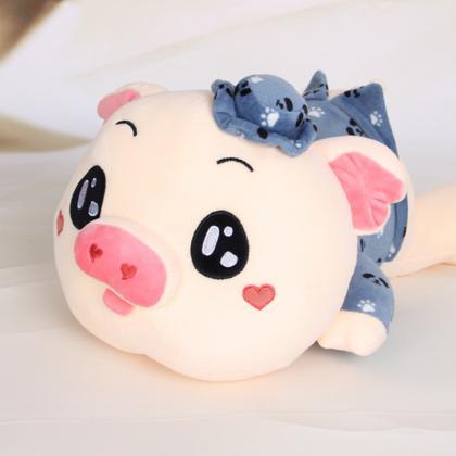 佩佩猪(蓝色)