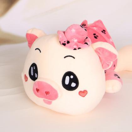 佩佩猪(粉色)